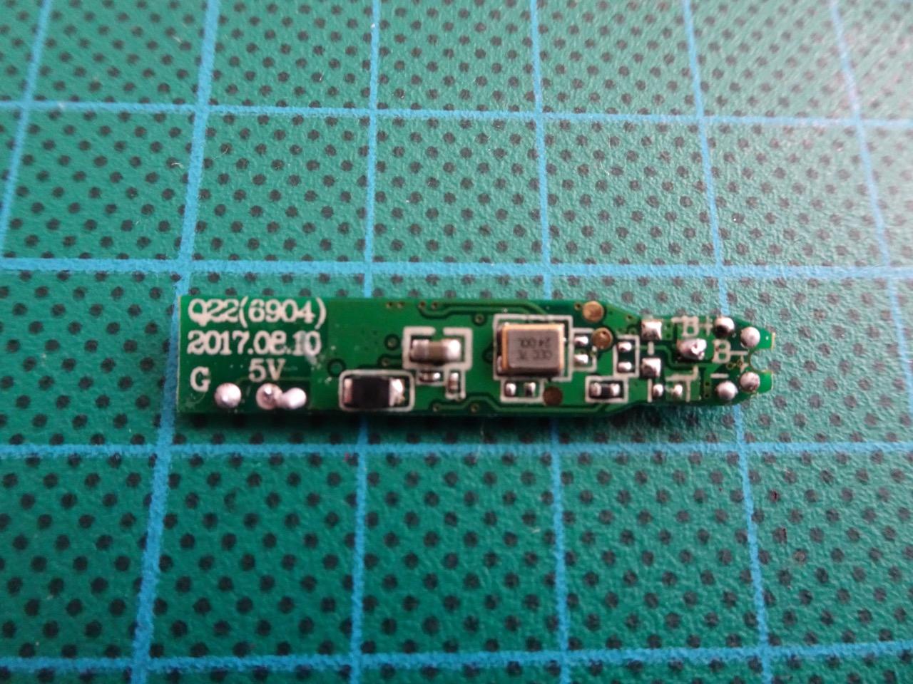 Fake AirPods - HBQ-i7 TWS wireless headset teardown | Igor
