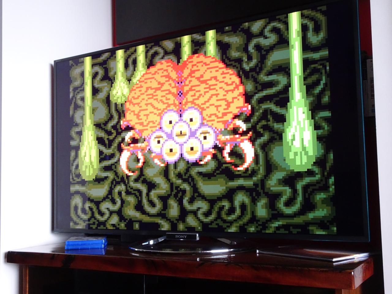 How to run Atari Lynx games on the SNES Classic Mini | Igor