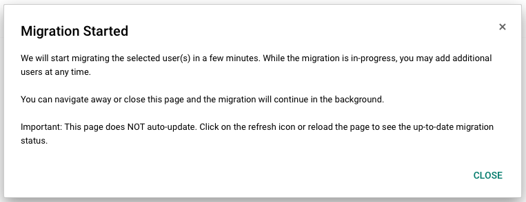 Migrating domain email from GoDaddy to Google G Suite | Igor