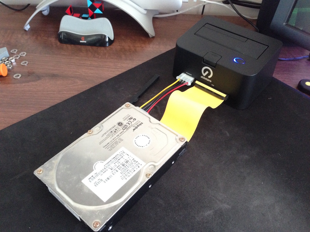 Recover data mac laptop hard drive