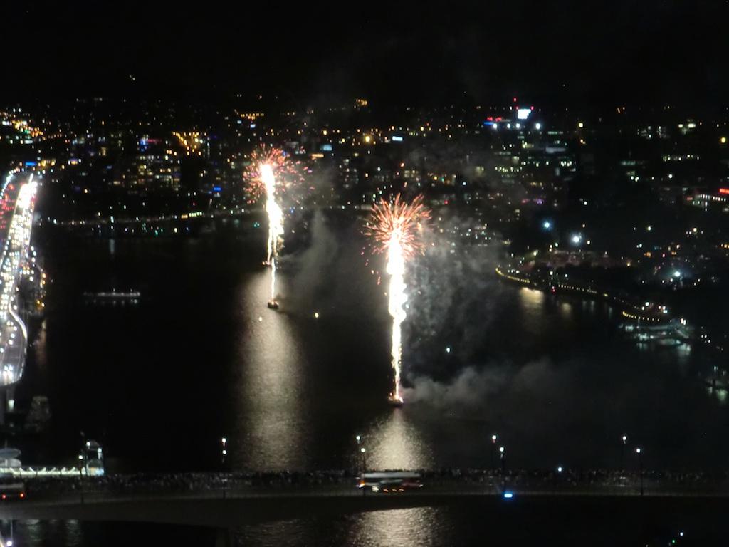 New Years Eve Live Stream 2014