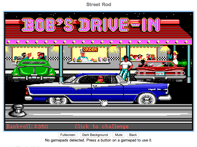 Thousands of free classic DOS games for your Mac with Archive org