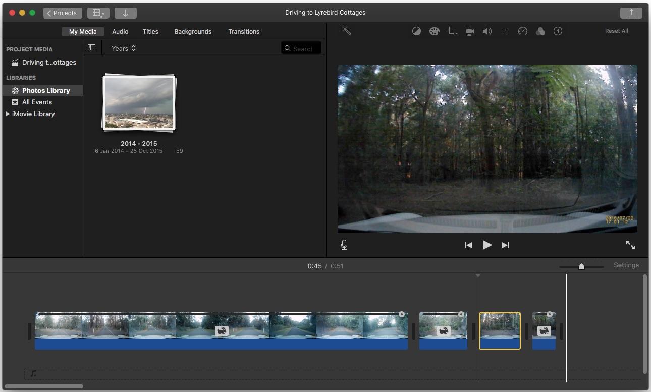 How to stop the iMovie Video rendering error: 10008 | Igor Kromin