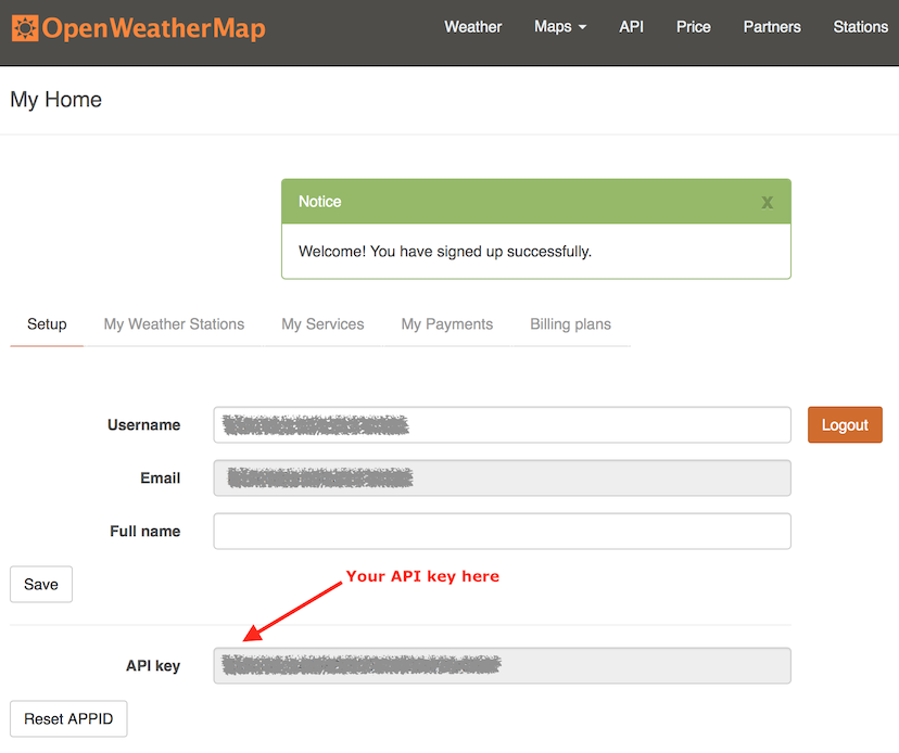 A simple OpenWeatherMap example in Java | Igor Kromin