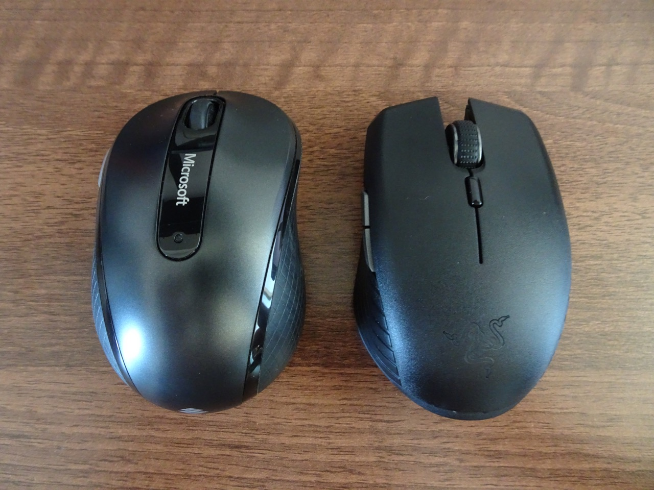Razer Atheris mouse - disappointment with terrible Bluetooth