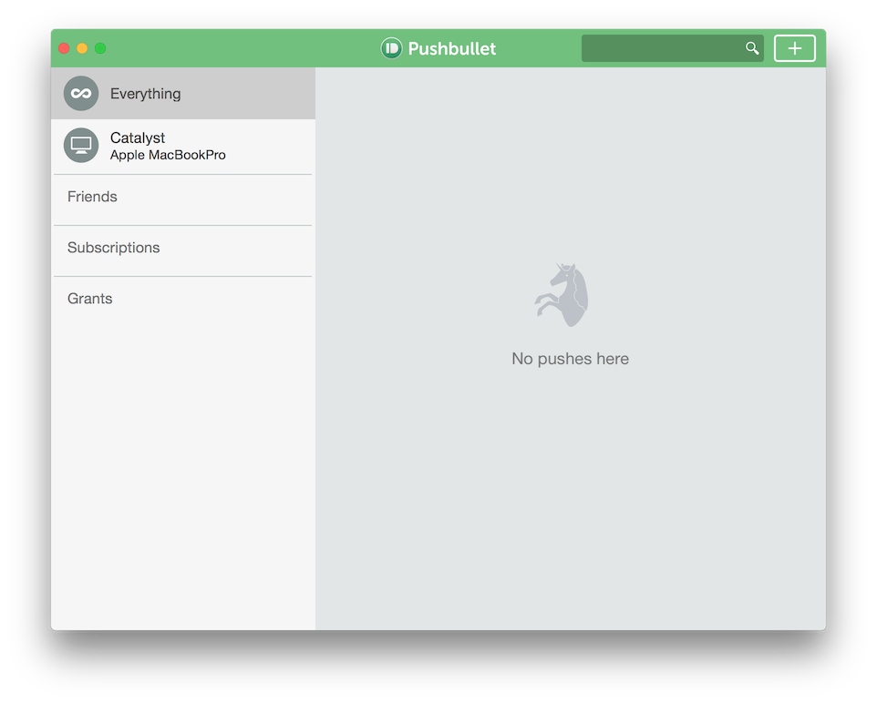 Get notifications from your Android device on your Mac