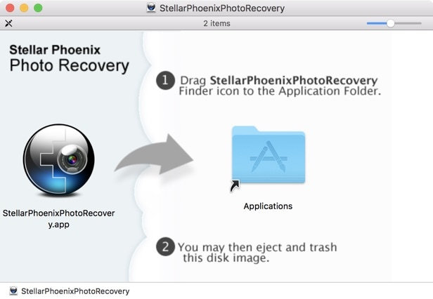 Review of Stellar Phoenix Photo Recovery software for Mac