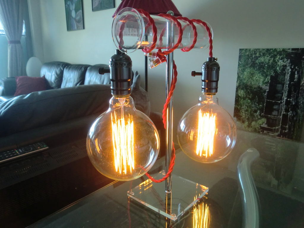 led bulb tier base edison vintage light watts lighting bulbs cleveland